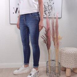 Boyfriend Stretch Jeans von XS-XL