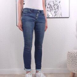 Buena Vista Damen Jeans Malibu Hose Jogghose Joggpants...