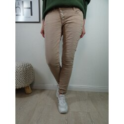Buena Vista Malibu Damen Jeans Hose in coloured Denim...