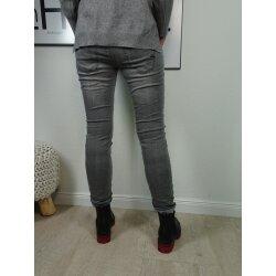 Buena Vista Damen Stretch Jeans Hose Malibu