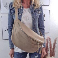 Coole XXL Body Bag-beige