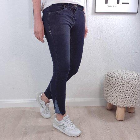 Maritime 7/8 Jeans von Buena Vista