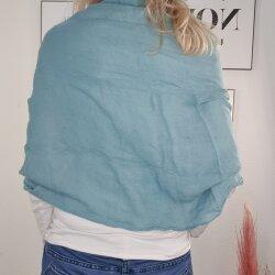 XXL Schal für alle Jahreszeiten